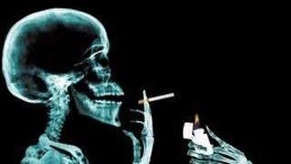 Курить или жить - курение убивает!
