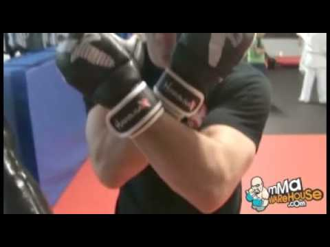 Best MMA Gloves for Training, Sparring & Grappling (August