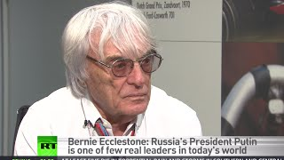 Bernie Ecclestone: No place for democracy in F1 or anywhere else