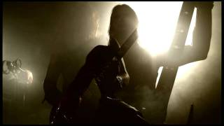"BLISS OF FLESH ""Emaciated Deity"" OFFICIAL VIDEO HD"
