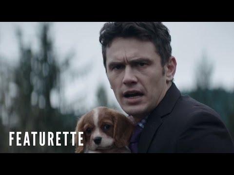 The Interview: Character Featurette - Meet Dave Skylark