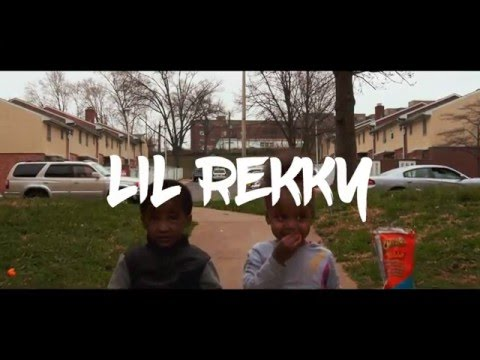 """Lil Rekky """"About Me"""" (prod. by Doughman)"""