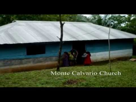 International community church 2008 Mexico short term mission.wmv