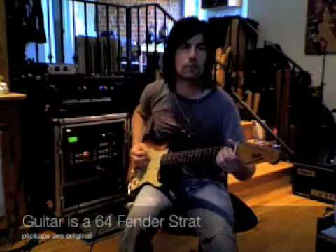 Suhr/CAA PT100 amplifier demo