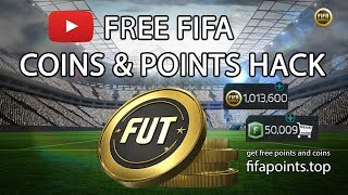 FIFA Mobile Coins Hack - Get FREE Coins and Points (Android and iOS)