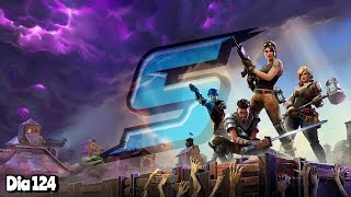 Waiting for NEW FORTnite STORE Save the World LIVE!! #Dia124