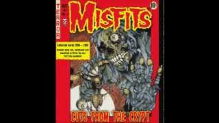 Misfits - Dead Kings Rise Demo