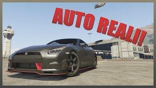 AUTO REALI SU GTA 5!! [MOD]