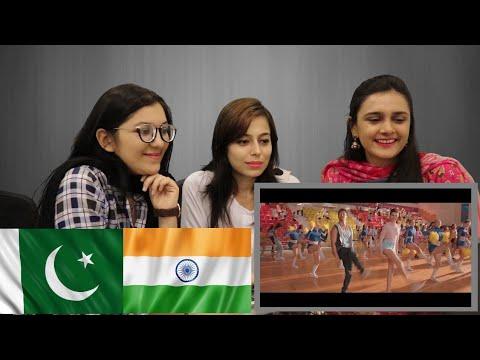 Jatt Ludhiyane Da – Student Of The Year 2 | Tiger Shroff | PAKISTAN REACTION