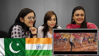 Jatt Ludhiyane Da – Student Of The Year 2 | Tiger Shroff | PAKISTAN REACTION