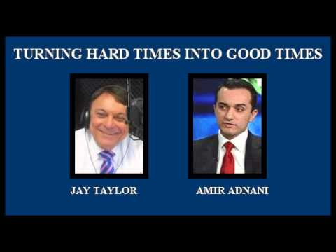 CEO Interview with Amir Adnani of Brazil Resources-Jan 28