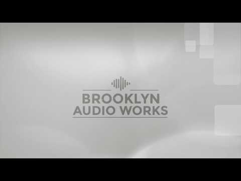 Brooklyn Audio Works Training Video