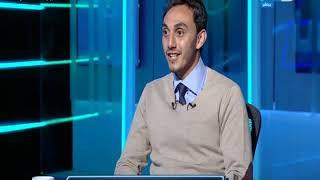 نمبر وان |  محمد مجدي يكشف عن تجربته مع الاسماعيلي وقصة تركه للمصري