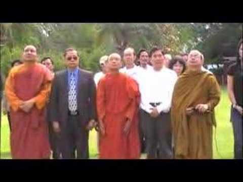 Chua Phap Luan - Le Quoc Ky