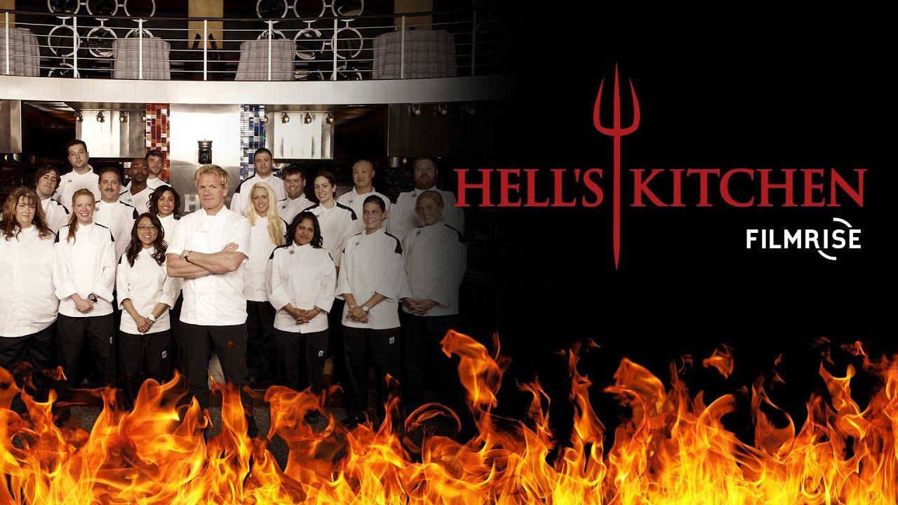 Download Hell's Kitchen (U.S.) Uncensored - Season 9, Episode 2 - Full Episode