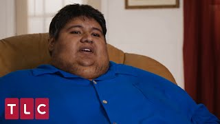 "23-Year-Old Isaac Lives in ""Constant Fear"" 