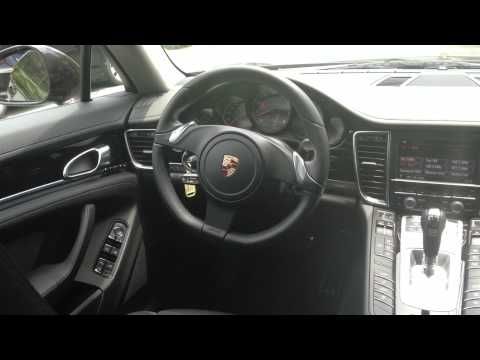 2012 Porsche Panamera For Sale PHP 5.8 Million by Manila Luxury Cars