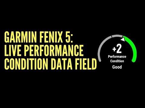 Garmin fēnix 5: Refined Design