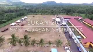 Sukan Tahunan 2016 | SMK TAGASAN