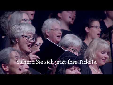 OSLO GOSPEL CHOIR - Messias Konzerte Am 24. Nov. 18 In Winterthur