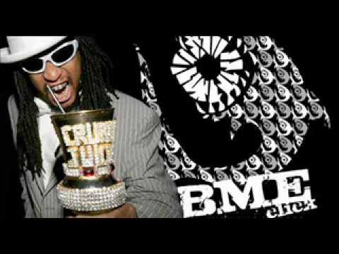 Lil Jon And Eastside Boys - BME Click