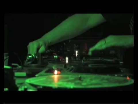 DJ Food at K4, Ljubljana, Slovenia by OutOfNowhere