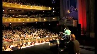 Fat Man Titty Fan - Rodney Carrington