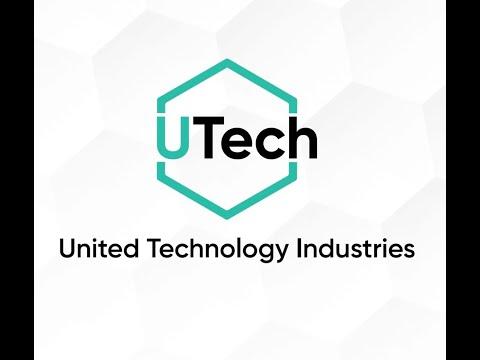 Инновационный инкубатор UTech - Вебинар 06 02 2020