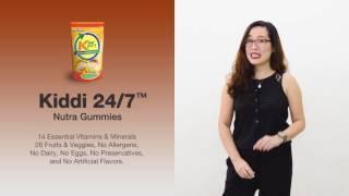 Kiddi 24/7 by Alliance In Motion Global