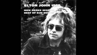 Elton John - Way to Blue (Nick Drake Cover)