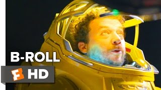 Alien: Covenant B-Roll (2017) | Movieclips Coming Soon