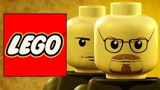 [FLASH ИГРА] LEGO CITY: MY CITY - СТРОИМ ЛЕГО ГОРОД