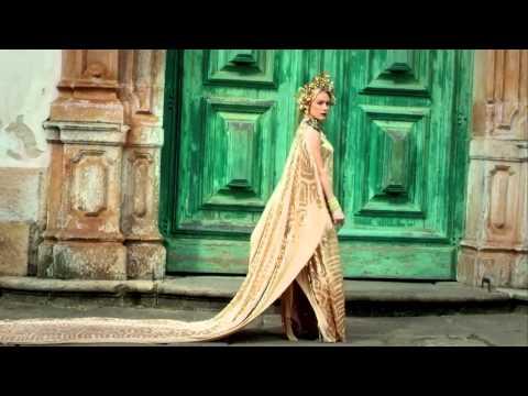 Fiorella Mattheis - Golden Girl - AngloGold Ashanti - Teaser