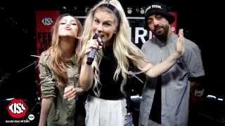 Corina Mira Skizzo Skillz - Si Ingerii Au Demonii Lor (cover #neasteptat)
