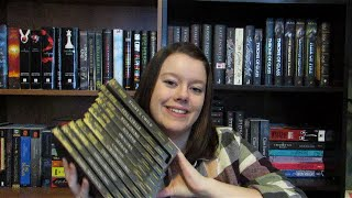Birthday Book Haul/Unboxing 2014 Thumbnail