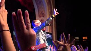 Far East Movement ft.Ryan Tedder- Rocketeer, Hard Rock Cafe, Free Wired Release, 10-12-10
