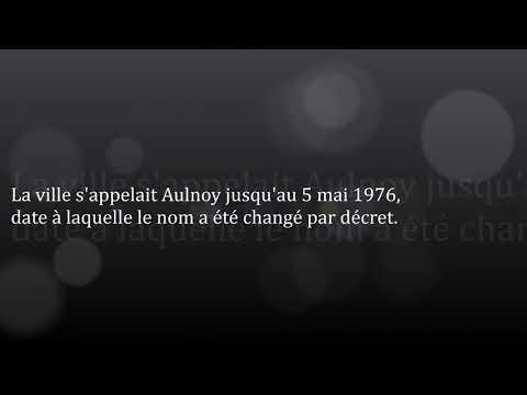 Les-Hauts-de-France   /  Nord (Aulnoy-lez-Valenciennes)