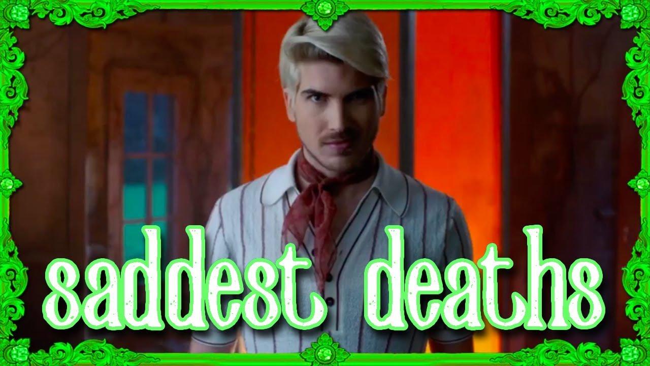 Escape The Night (Season 1-3) Saddest Deaths