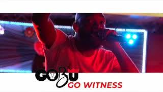 GoBU Go Witness   S O
