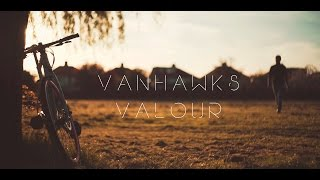 The Bike of the Future! // The Vanhawks Valour thumbnail