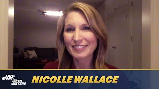 Nicolle Wallace Says the Republican Party Is Soulless