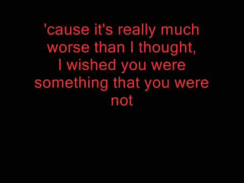 Believe Me - Fort Minor ft. Styles of Beyond (With Lyrics)