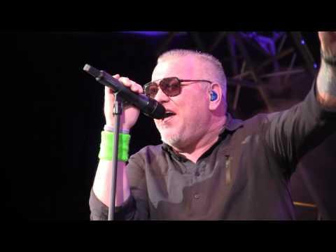 Smash Mouth Then The Morning Comes Orlando, FL Concert 10-5-2015