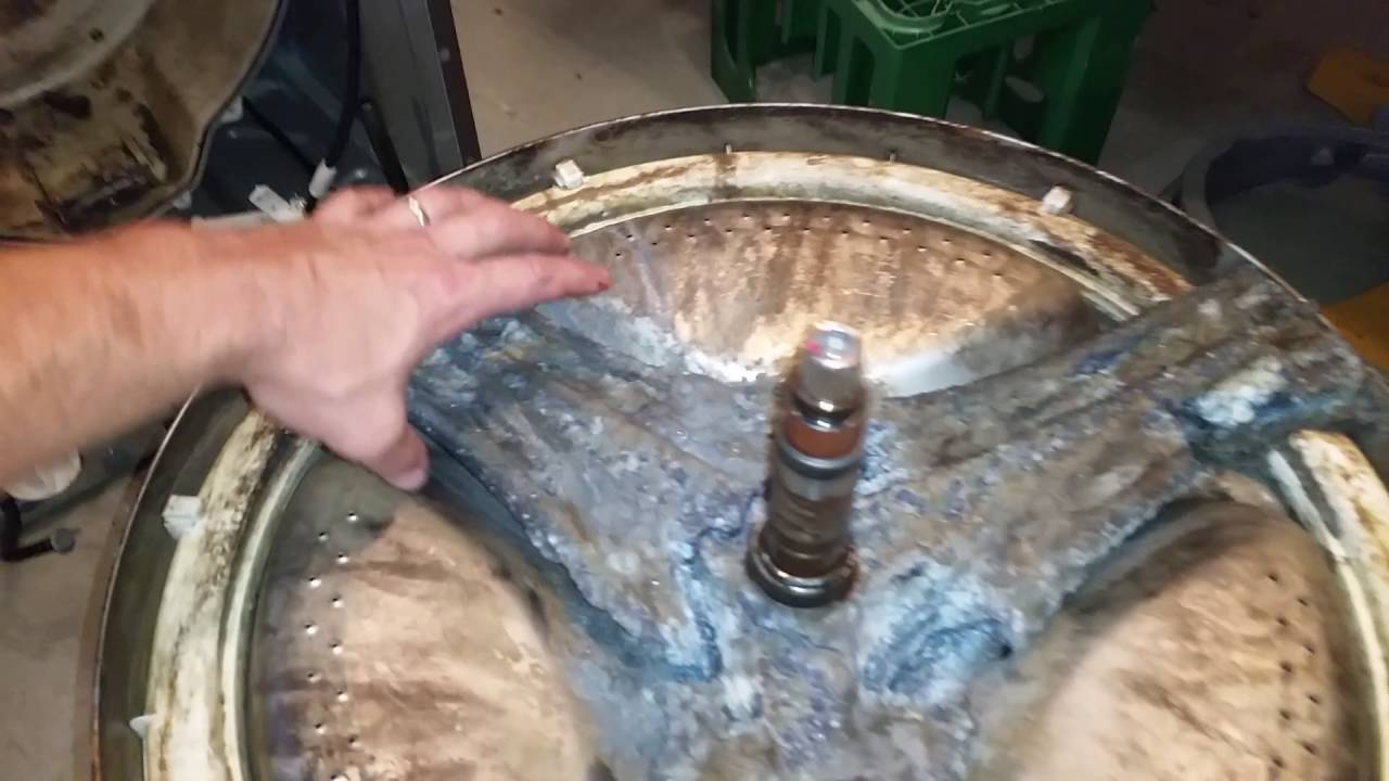 Do Not Buy Samsung Front Load Washer Machines Youtube