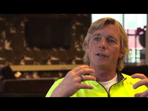 Christopher Atkins about Prescan Medical Check-up.