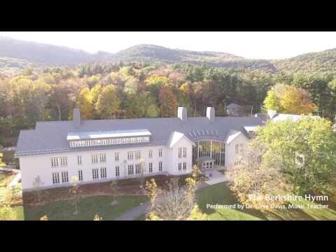 Aerials of Berkshire School