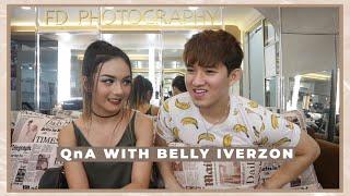 Video QnA with Belly Iverzon | Ersya Aurel download MP3, 3GP, MP4, WEBM, AVI, FLV Agustus 2018