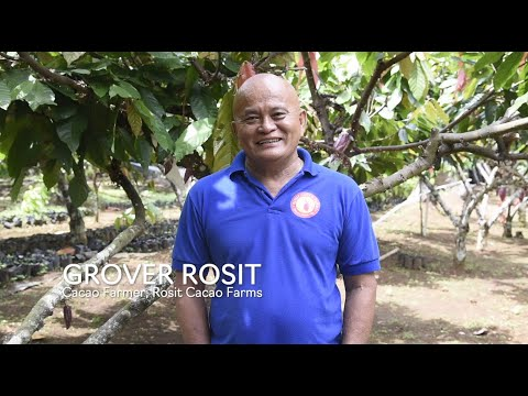 Bidabawenyo: Cacao Farmer