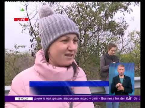Телеканал Київ: 01.11.18 Київ Live 17.50