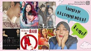 10 DRAMA KOREA TAYANG JULI 2020 | REKOMENDASI DRAKOR eps.1